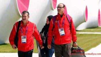 浅谈埃及运动员穿着定做的山寨品牌服装参加奥运