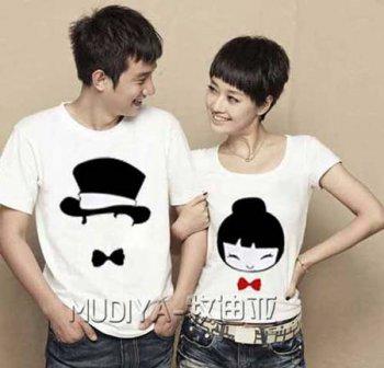 定做文化衫真的不能正式场合穿?