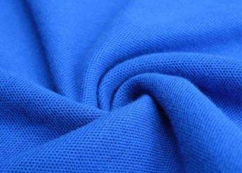 定做工衣时涤纶与全棉面料区别之耐热性差别