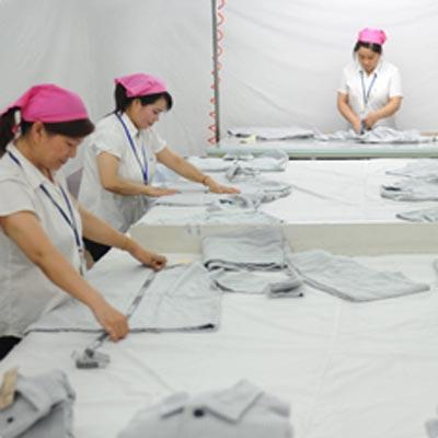 深圳定做工作服厂家有哪些,在哪里找?